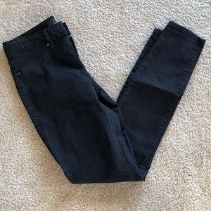 Rich & Skinny Black Jeans